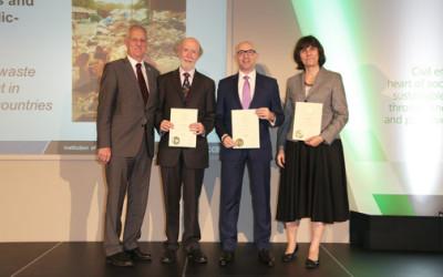 Telford Premium Award