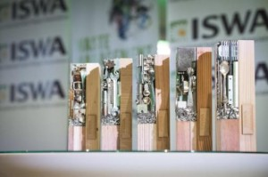 The ISWA 2015 Awards