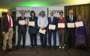ISWA Publication Award 2015