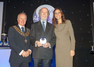 Waste Regulation Award 2012